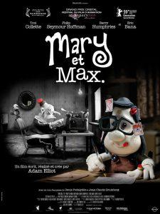 marie et max